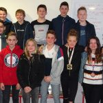 Remarquables performances pour les élèves de la Section Sportive Scolaire natation